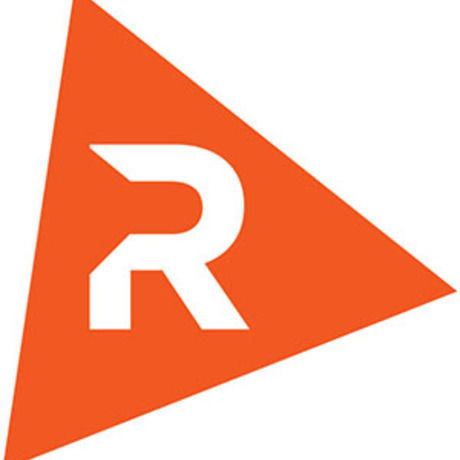 R mark orange google