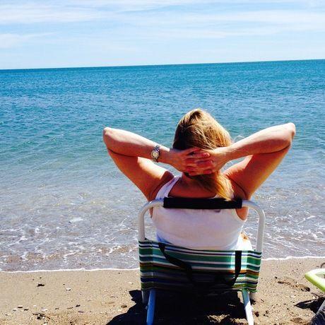 Margareth brandel   strand