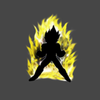 Small supersaiyanvegeta
