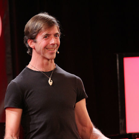 Tedx speaking 3