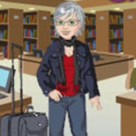 Crystalfaris avatar