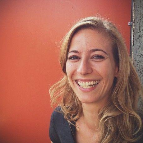 Nina buschle new profile photo