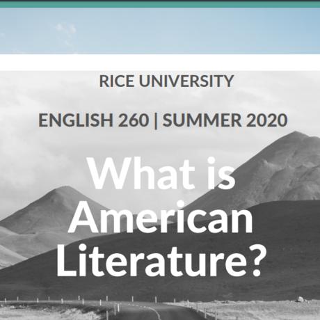 Screenshot course poster