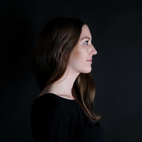 Rhianna field   portrait