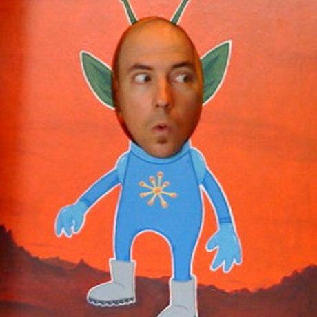 Martian ken