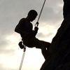 Small mnz climb