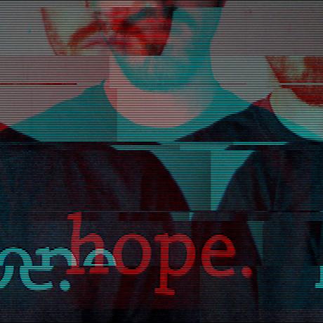Hope glitched