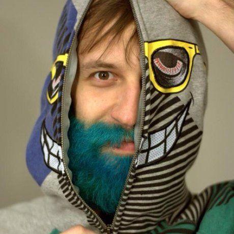 Ivynye bluebeard