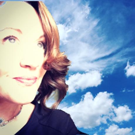 Dm profile shot clouds