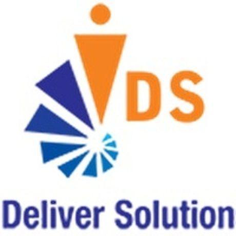 I deliver solution 400