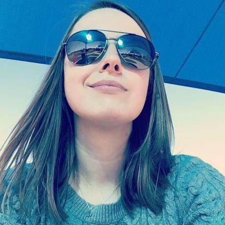 Abby social media photo
