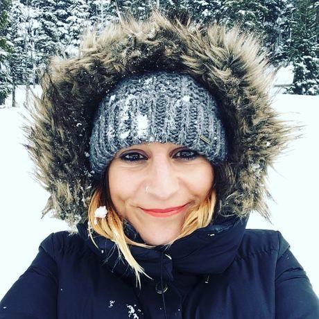 Yo nieve