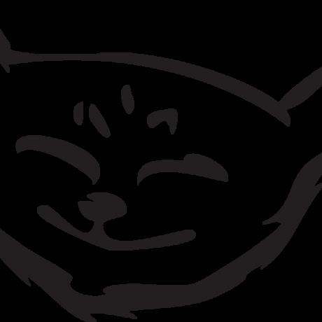 1505 polecat icon black
