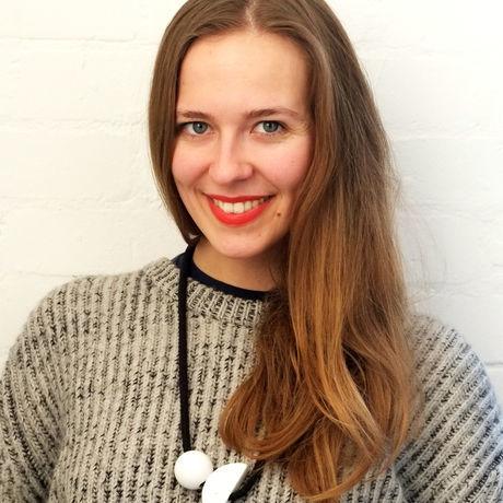 Kate webster profile