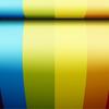 Small colorstripes