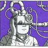Small cyberspace comics wren mcdonald