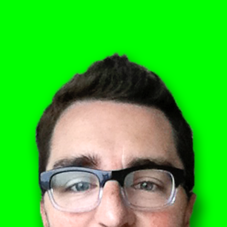 Quick green background2