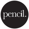 Small pencil stamp