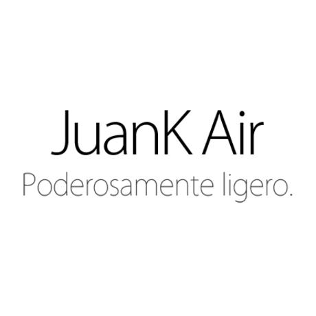Juank air db