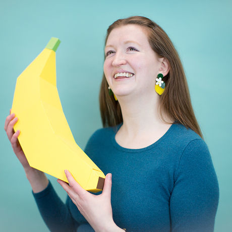 Clubhouse eleanor banana 1