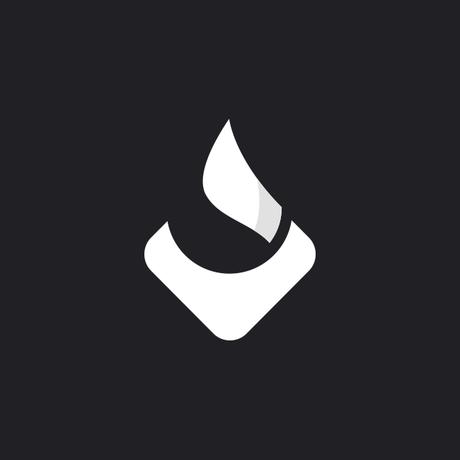 Thirsty bw logo