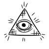 Small  third eye