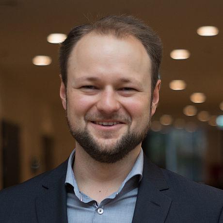 Michal kasprzyk profile