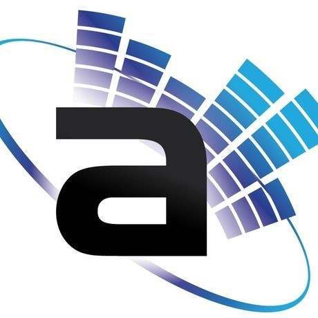 Q logo audiosphericseul cs1 v1