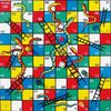 Small snakes and ladders