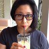 Small glasses