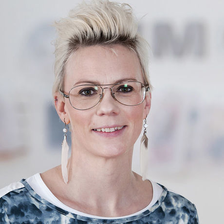 Carola larsson beskuren bild