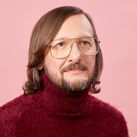 Sweater face