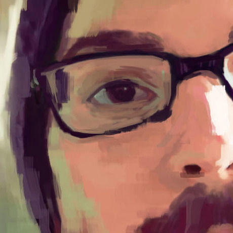 Avatar autorportrait cadr    l oeil
