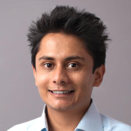 Arjun avatar