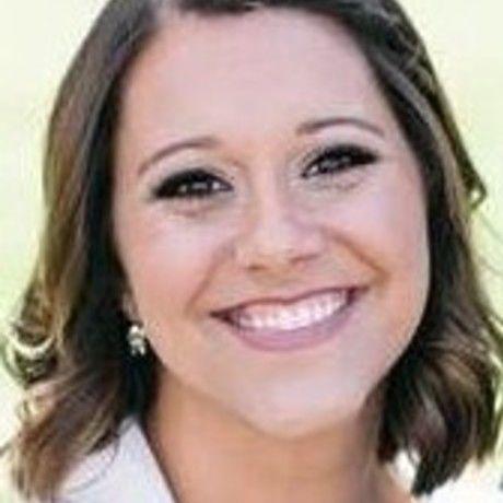 Jenna morales headshot