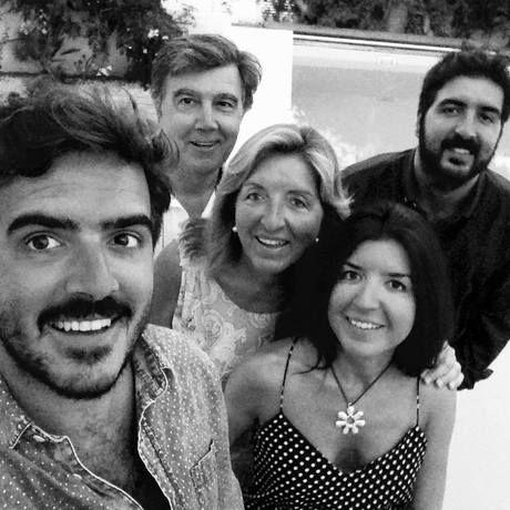 Jaime familia