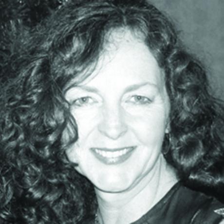 Sharon b w
