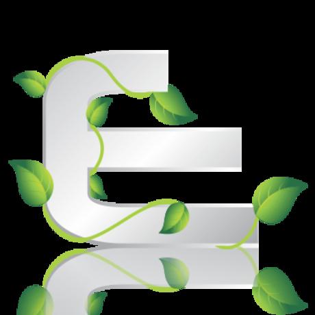 Environmentally aware   logo gorwing evolution