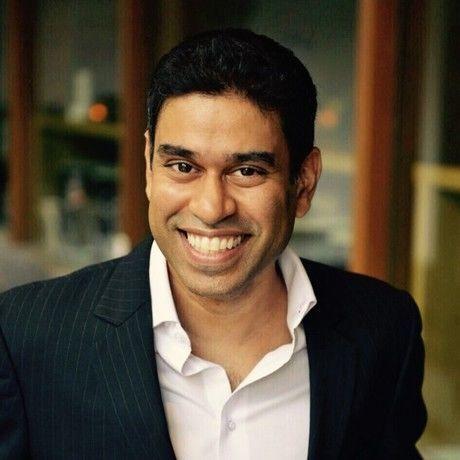 Profile photo nikhil