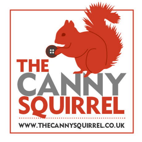 Logo   the cannys squirrel