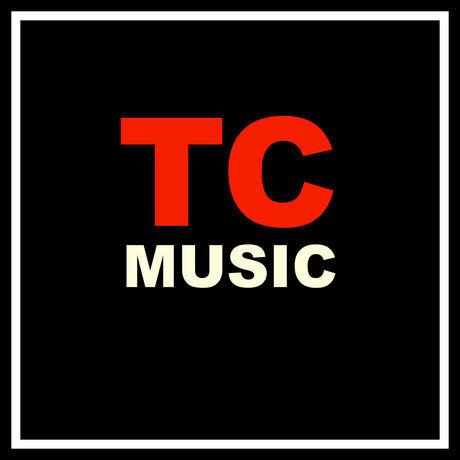 Tc music logo