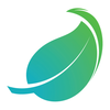 Small ibn logo gradient twitter