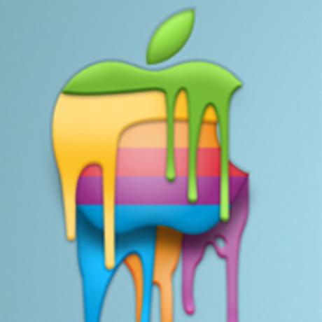 Apple liquid