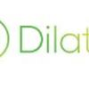 Small dilate digital logo