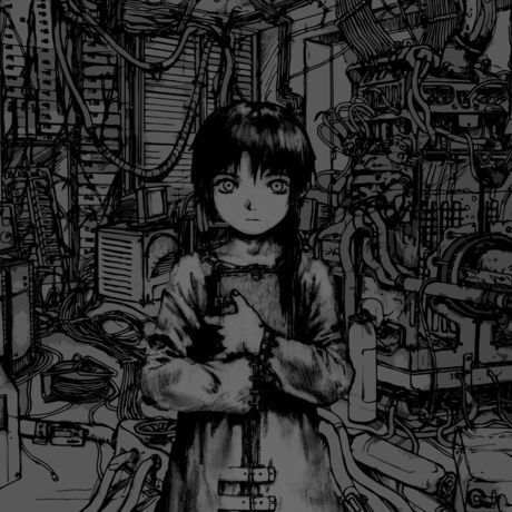 36592 serial experiments lain