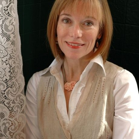 Molly glentzer portrait