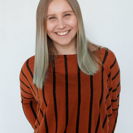 Katja ronkanen 2017 color