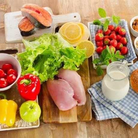 Contekan menu diet sehat untuk santap pagi siang dan malam hari alodokter