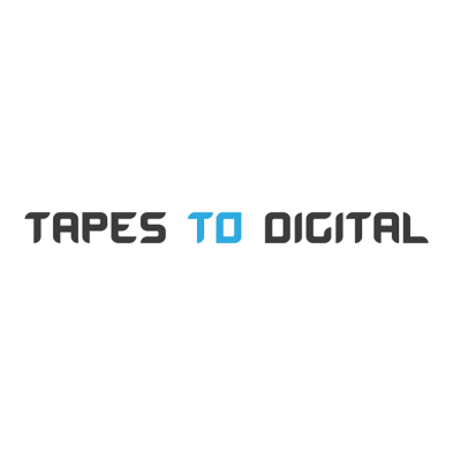 Cropped tapes to digital logo cropped