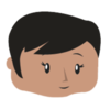 Small asy avatar head